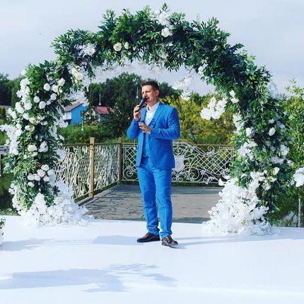 Проведение свадьбы и DJ