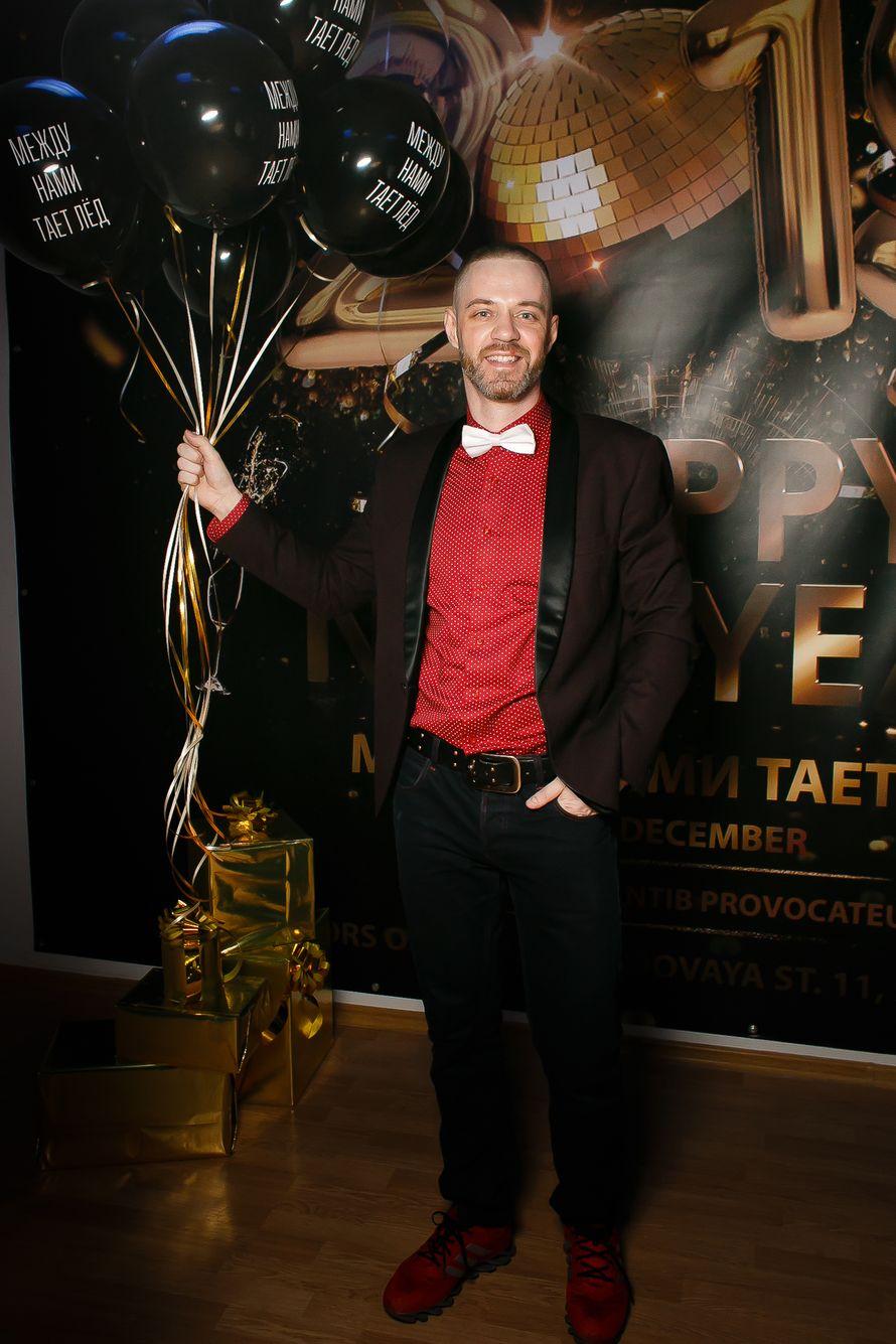 Фото 18188448 в коллекции Портфолио - Ведущий и DJ Дмитрий Бондарчук