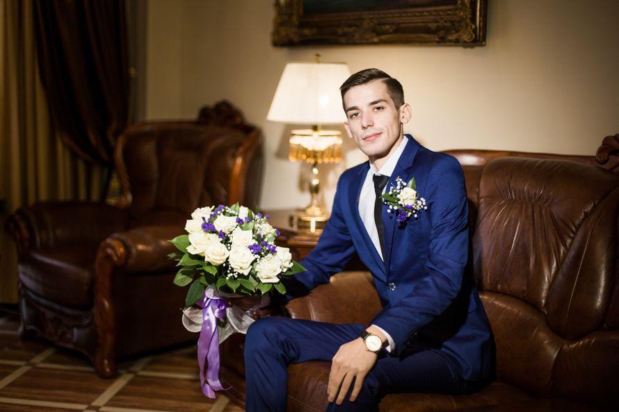 Фото 18203306 в коллекции Свадьба Анастасии и Сергея - Фотограф и видеограф Мария Рулева