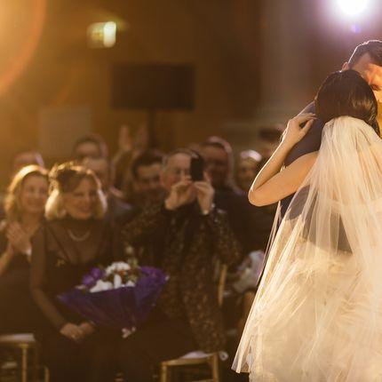 Распорядитель свадьбы