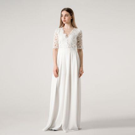 Платье - комбинезон Притягательность
