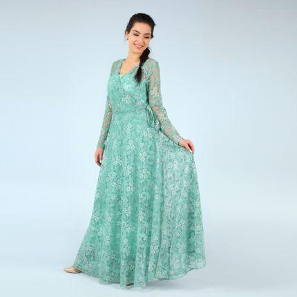 Платье 1864