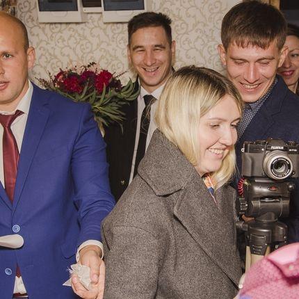 """Видеосъёмка полного дня - пакет """"Экономный"""""""