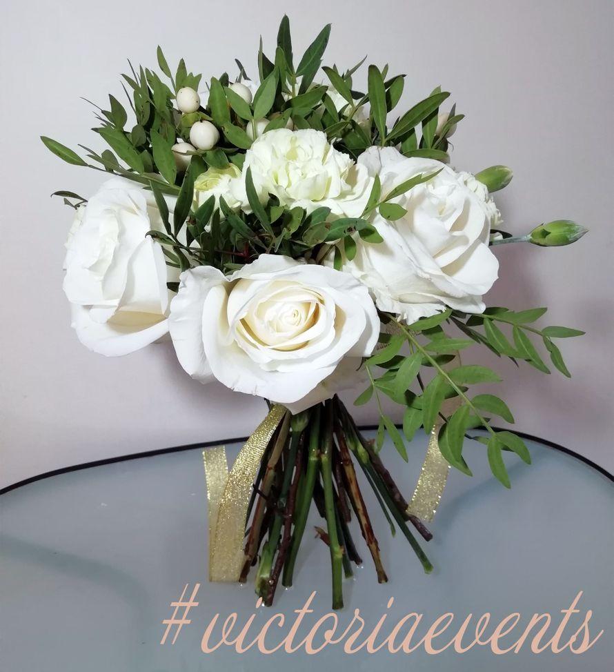 Фото 18313304 в коллекции Свадьба Елены и Владмира - Студия свадебного декора Victoriaevents