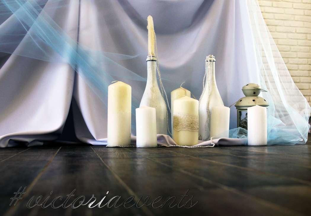 Фото 18377254 в коллекции Портфолио - Студия свадебного декора Victoriaevents