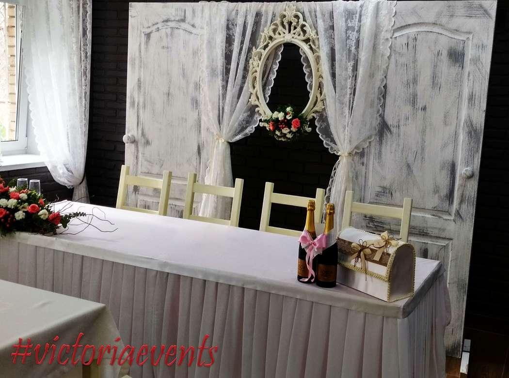 Фото 18377346 в коллекции Портфолио - Студия свадебного декора Victoriaevents
