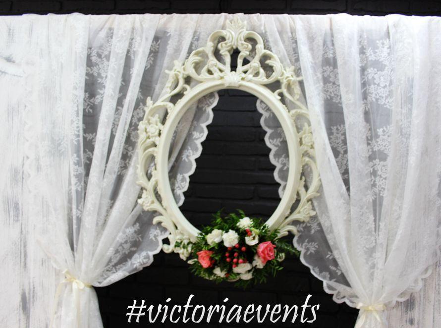 Фото 18377348 в коллекции Портфолио - Студия свадебного декора Victoriaevents