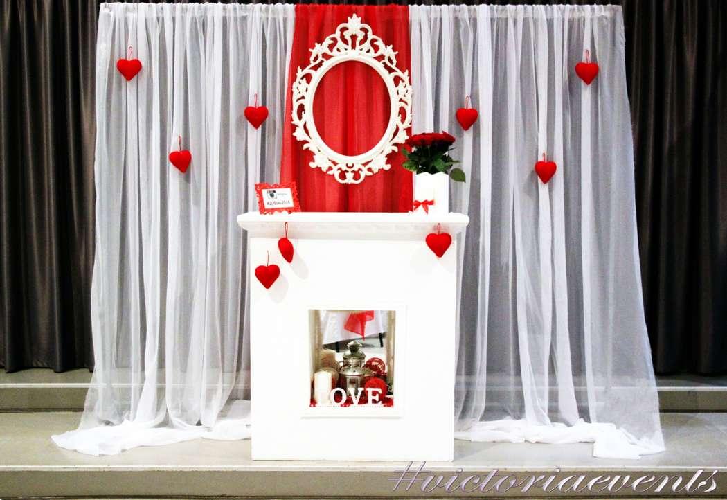 Фото 18377390 в коллекции Портфолио - Студия свадебного декора Victoriaevents