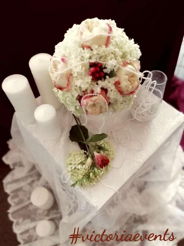Фото 18377394 в коллекции Портфолио - Студия свадебного декора Victoriaevents