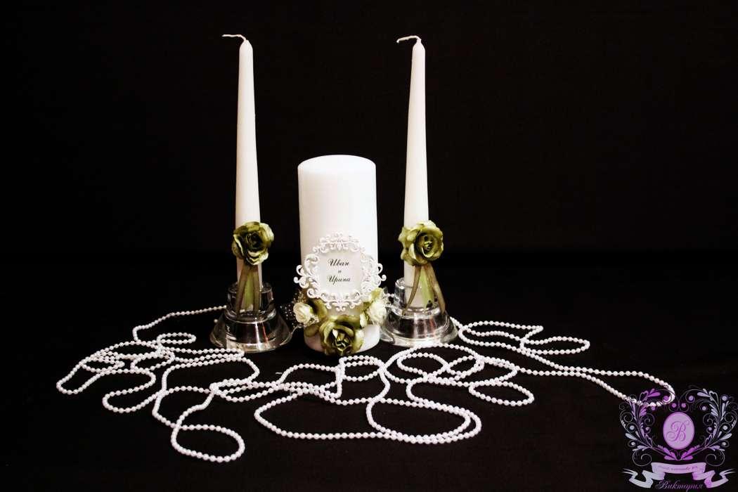 Фото 18377422 в коллекции Портфолио - Студия свадебного декора Victoriaevents