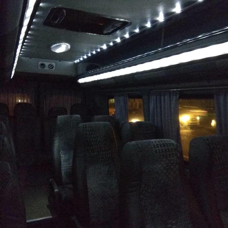 """Фото 19809077 в коллекции Южные Автобусные Перевозки - """"Южные Автобусные Перевозки"""" - аренда транспорта"""