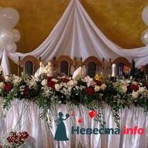 Фото 87418 в коллекции Мои фотографии - Подружка невесты - свадебный организатор и распорядитель