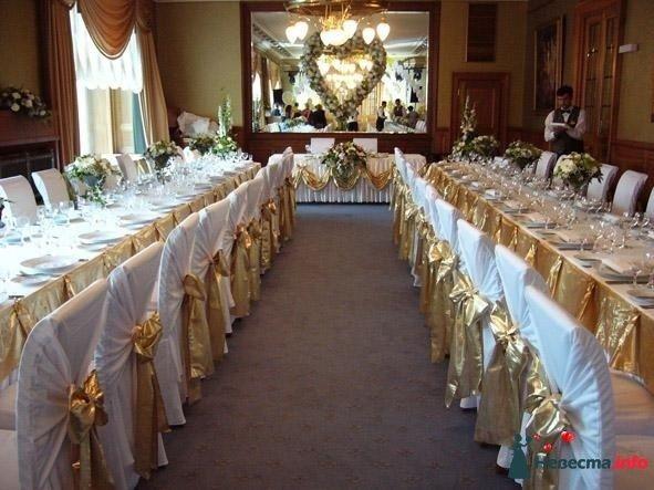 Фото 88257 в коллекции Оформление свадебного стола - Подружка невесты - свадебный организатор и распорядитель