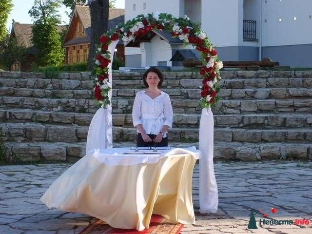 Фото 101873 в коллекции Свадьба в Суздале 20.05.2010 - Подружка невесты - свадебный организатор и распорядитель
