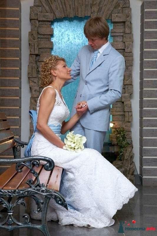 Фото 103997 в коллекции Свадьба Екатерины и Антона 30.04.2010 - Подружка невесты - свадебный организатор и распорядитель