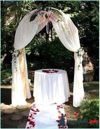 Фото 111300 в коллекции Мои фотографии - Подружка невесты - свадебный организатор и распорядитель