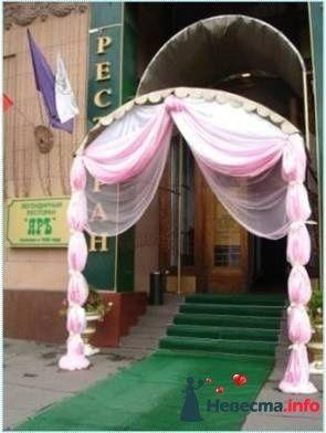 Фото 111302 в коллекции Мои фотографии - Подружка невесты - свадебный организатор и распорядитель