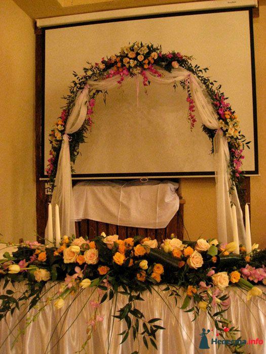Фото 111303 в коллекции Мои фотографии - Подружка невесты - свадебный организатор и распорядитель