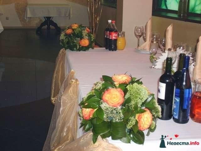 Фото 131374 в коллекции Цветочные шары. Свадьба 07.08.2010 - Подружка невесты - свадебный организатор и распорядитель