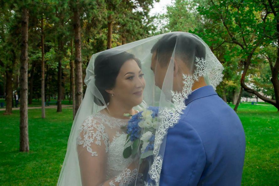 Фотосессия свадьбы в Алматы - фото 18368512 Фотограф Александр Подрезов