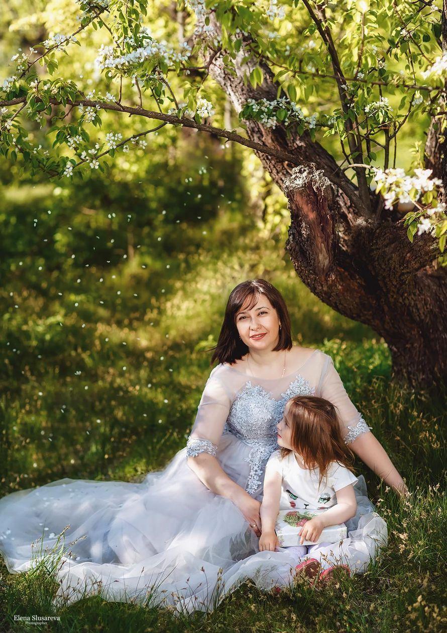 Фото 18368876 в коллекции Семейные фотосессии - Фотостудия Елены Слюсаревой