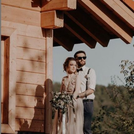 Организация свадьбы - пакет Свадьба для двоих