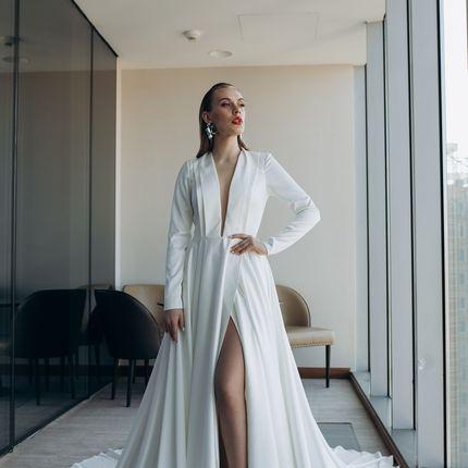 Платье - модель Шарлиз