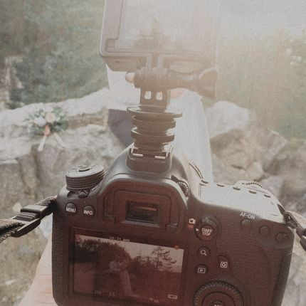 Предсвадебная видеосъёмка Love Story
