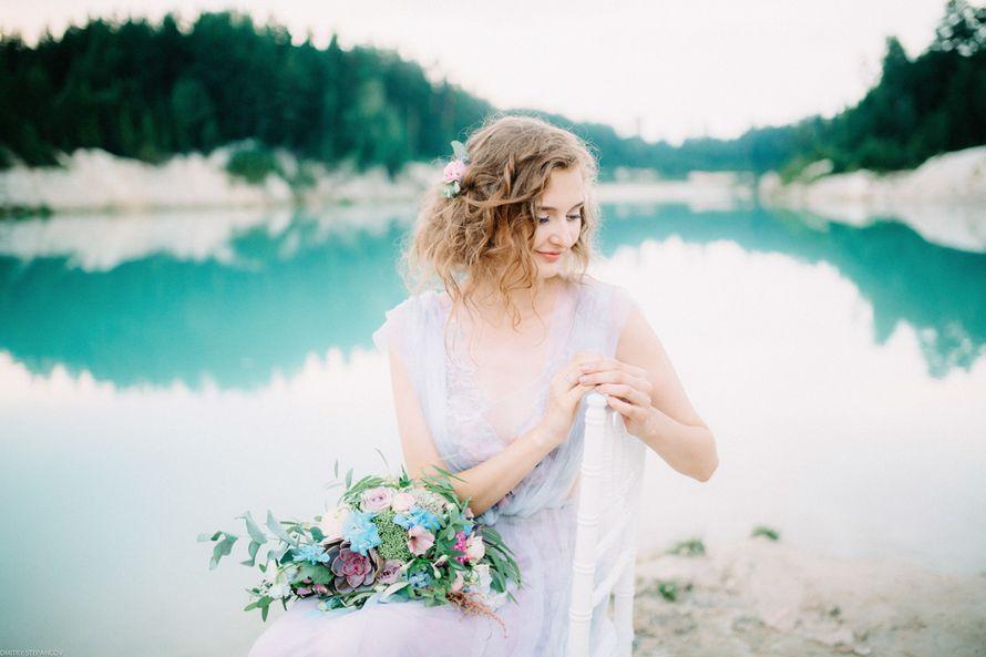 Фотосъёмка полного дня - пакет «Свадебный полный день»