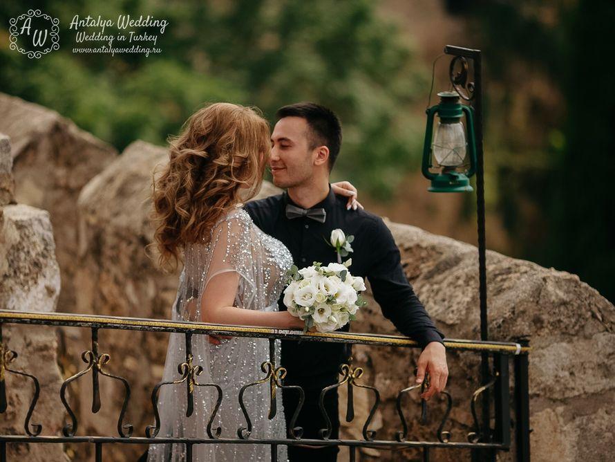 Фото 18458400 в коллекции Antalya Wedding - Antalya Wedding - свадебное агентство