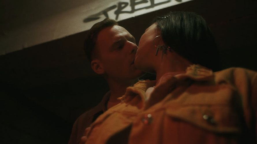Видеосъёмка Love-story, 2 камеры