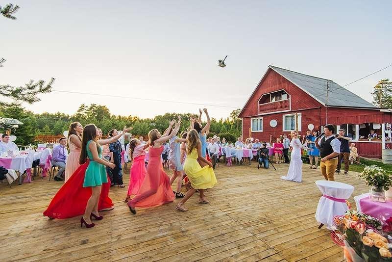 """Фото 18508932 в коллекции photo our wedding - """"Ведущий вашего мероприятия"""" - команда ведущих"""