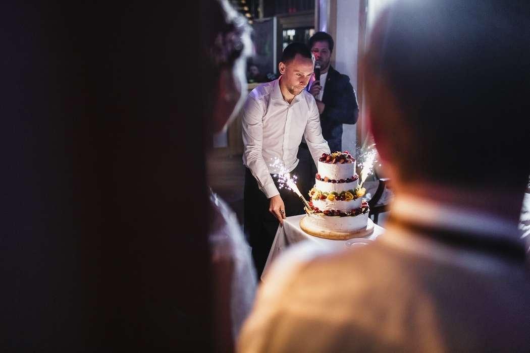 """Фото 18508942 в коллекции photo our wedding - """"Ведущий вашего мероприятия"""" - команда ведущих"""