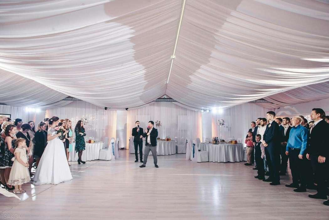 """Фото 18508948 в коллекции photo our wedding - """"Ведущий вашего мероприятия"""" - команда ведущих"""