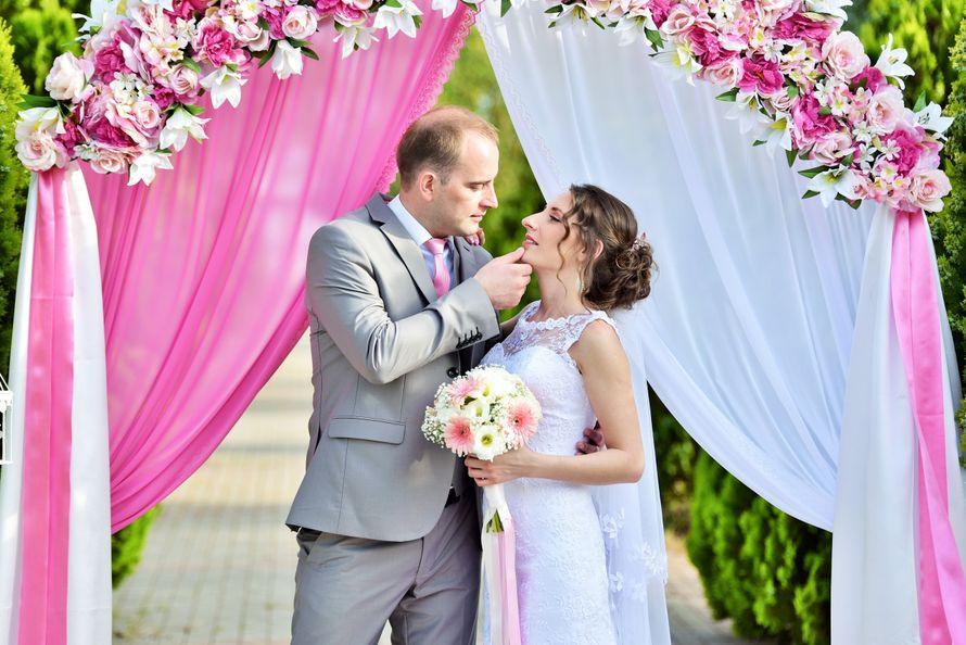 """Фото 18510608 в коллекции Портфолио - Организация мероприятий """"Свадьба в Турции"""""""
