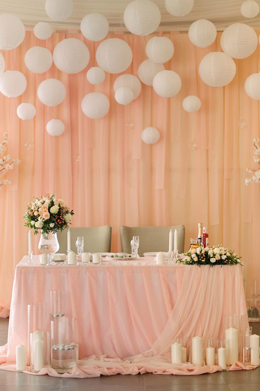 Фото 18525600 в коллекции Портфолио - White Weekend - студия свадебного декора