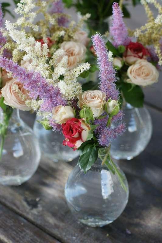 Фото 18525604 в коллекции Портфолио - White Weekend - студия свадебного декора
