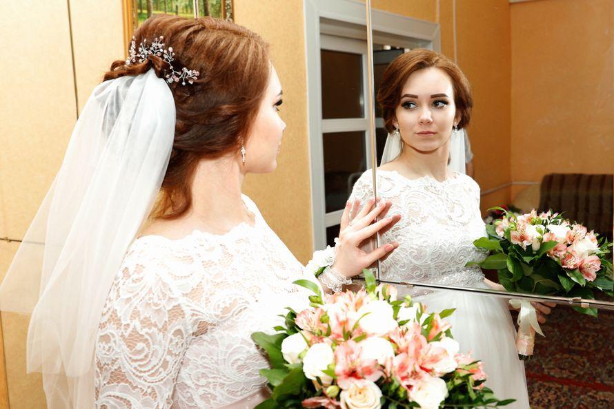 Фото 18551194 в коллекции Свадьба Вадим и Софья - фотографкурск