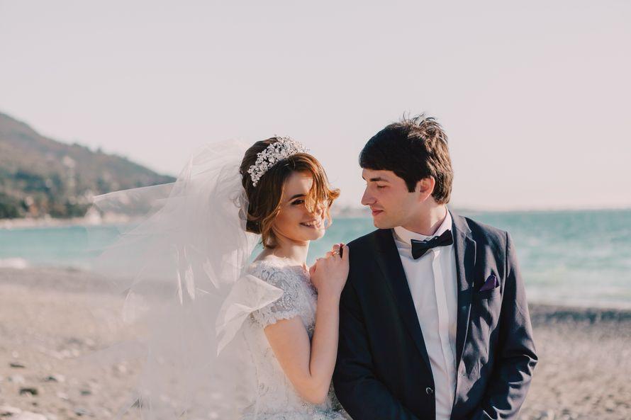 Фото 18541924 в коллекции Свадьба Денис и Эля - Eva wedphoto - фотосъёмка