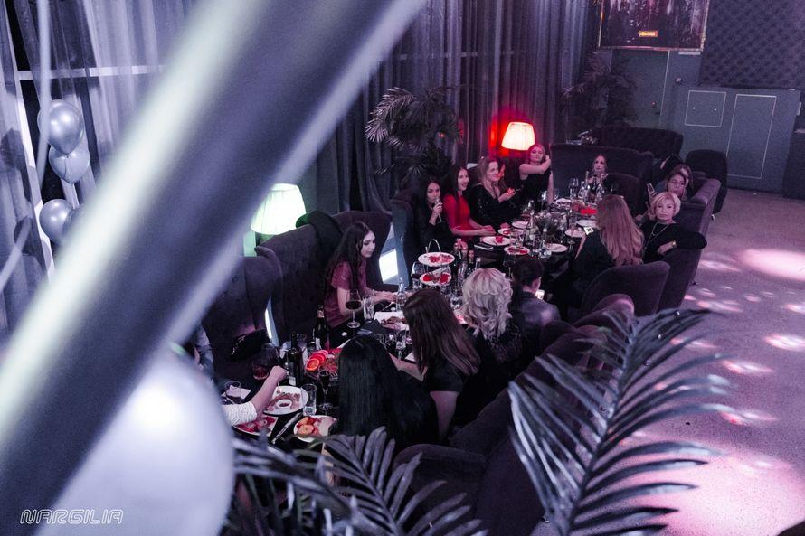 Фото 18569020 в коллекции Лучшая свадьба - Ресторан Nargilia