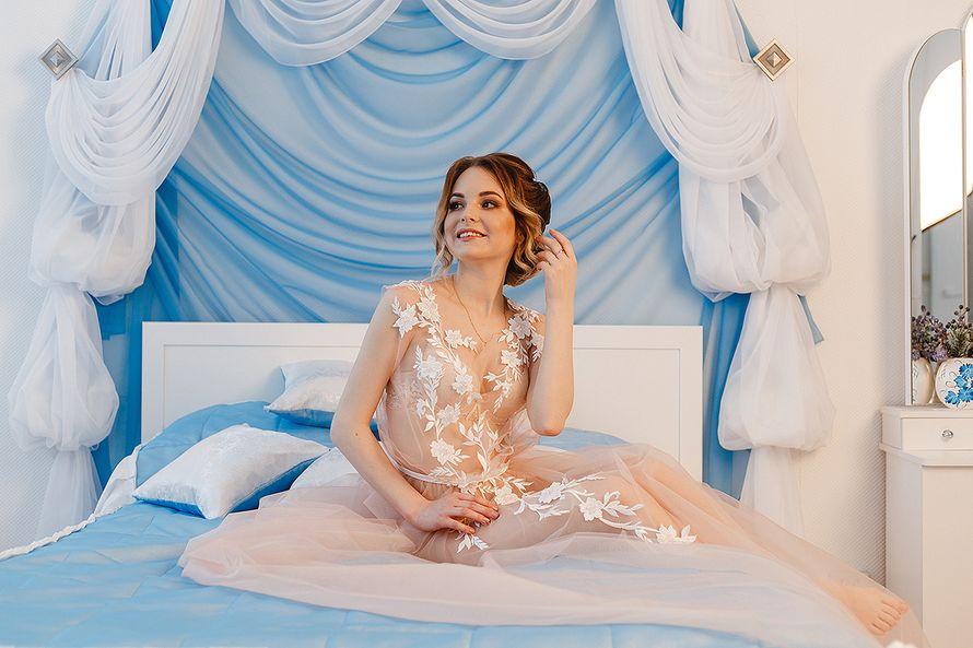 Фотосессия будуара невесты, 1 час