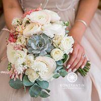 Букет невесты, цена от