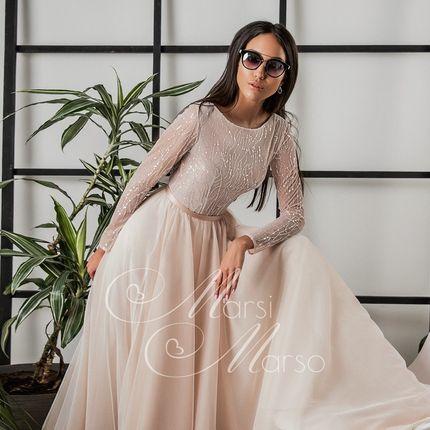 Платье Азур
