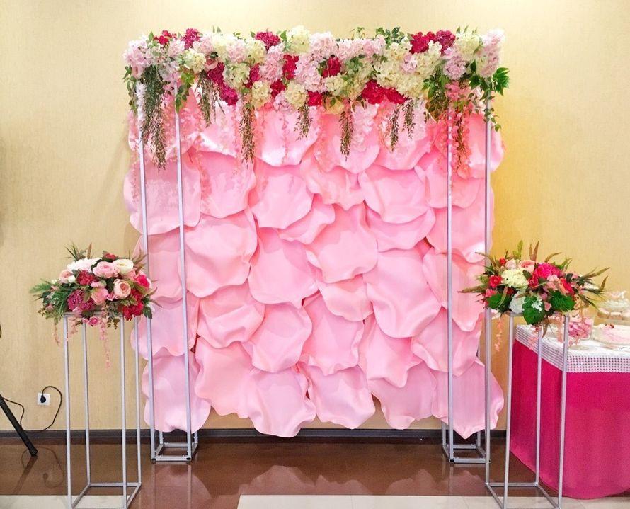 Фото 18617342 в коллекции Оформление свадеб - Obaturova decor studio - оформление мероприятий