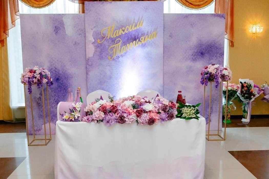Фото 19104424 в коллекции Оформление свадеб - Obaturova decor studio - оформление мероприятий