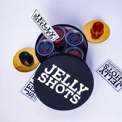 Подарочный нобор JellyShots