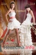 Фото 57976 в коллекции Свадебные интересности - Каберне