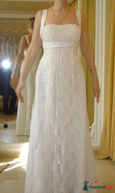 платье 1 - фото 82667 Каберне