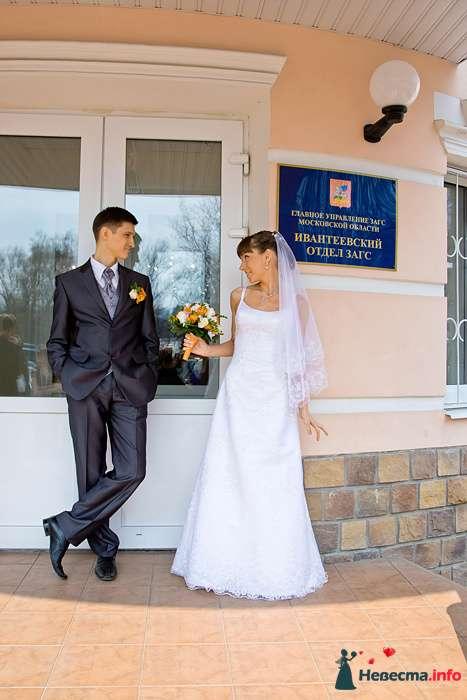 Фото 94047 в коллекции Свадьба 16.04.2010 - Дарьяночка