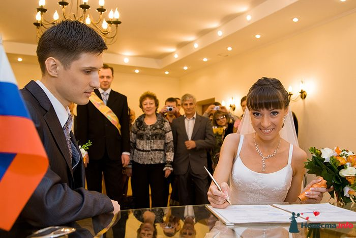 Фото 94060 в коллекции Свадьба 16.04.2010 - Дарьяночка